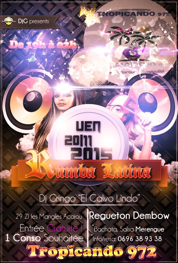 flyers gratis flyers rumba latina people davidjoel co 2015 event