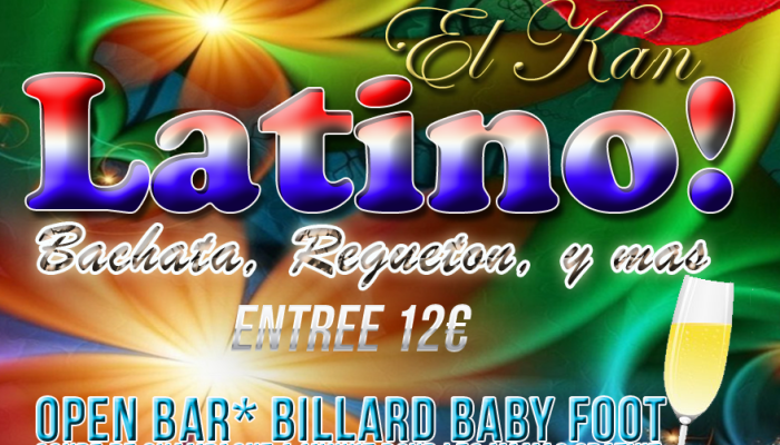 Para ti Mamà…..El kan Latino By DjG
